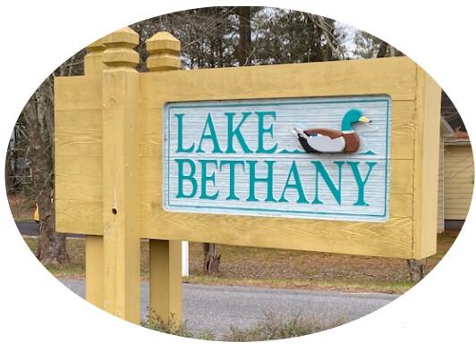 Lake Bethany